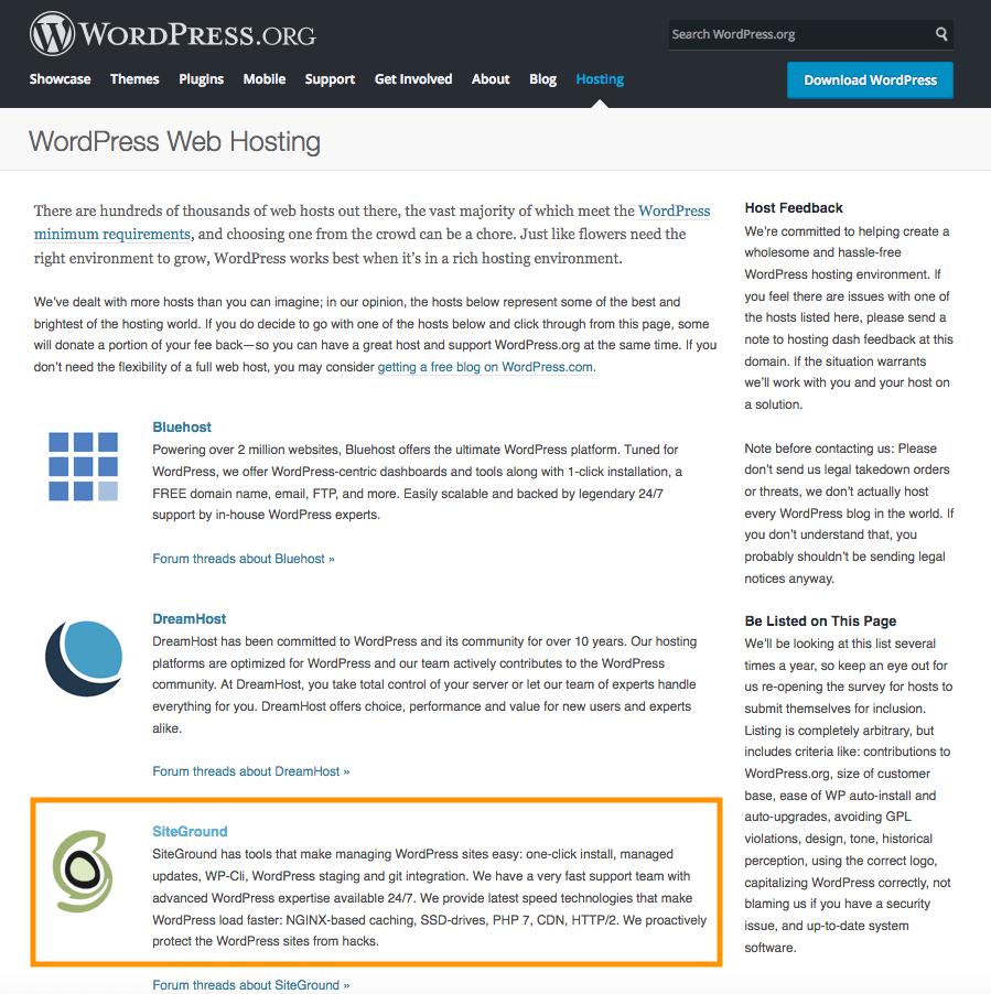 WordPress aanbeveling-min